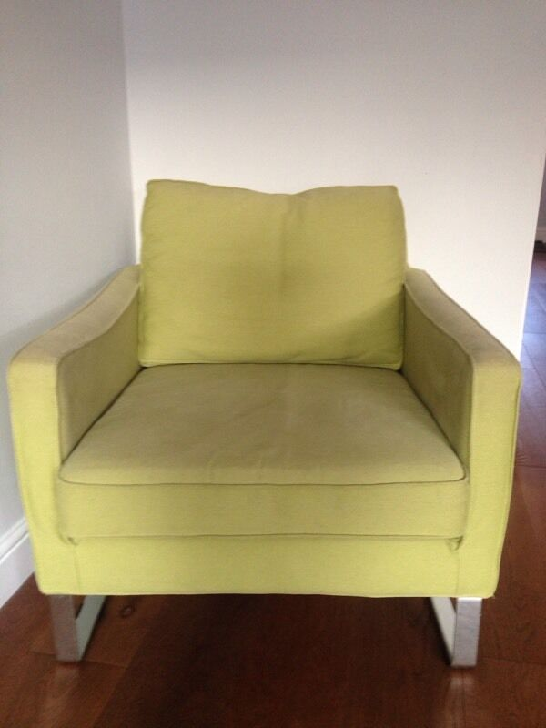 Astounding Ikea Mellby Armchair Very Good Condition In Kingston Beutiful Home Inspiration Cosmmahrainfo