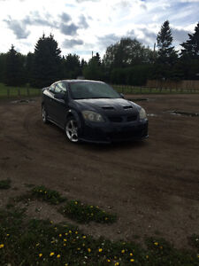 2008 Pontiac G5 Coupe GT (2 door)
