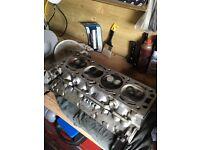 Astra vxr cylinder head Z20LEH
