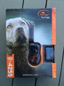 SPORTDOG FIELD TRAINER for Large or Stubborn dogs