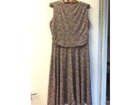 Linea dress