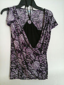 Cute LSG top size M for girls