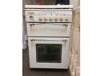 Duel fuel cooker free for uplift