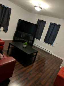 All included 2 bedroom apartment west