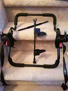 Baby jogger carseat adapter