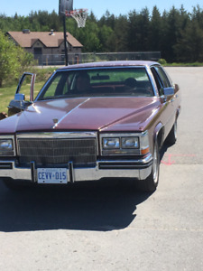 Cadillac steal of a deal