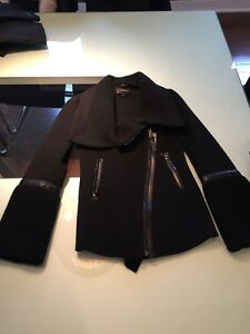 Manteau Mackage noir X-Small