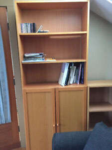 ikea cupboard and/or cupboard plus shelves