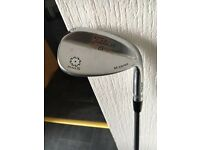 Titleist vokey wedge - 58 - m grind - 6 months old