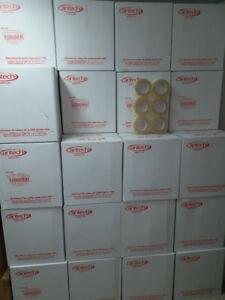 Cantech Tape/Packaging box sealer