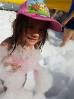 Foam Parties, Laser Tag, Waterslides and so much MORE
