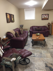 Executive Apartment Rental - Short or Long Term
