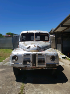 Austin 1952 truck Paralowie Salisbury Area Preview