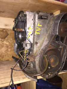 Vintage Skidoo 340/440 TNT and Olympic Chassis and Engine Parts
