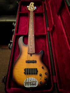 Lakland Skyline 55-02 Deluxe - Limited Edition