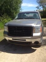 Parting out 2008 gmc 2500 duramax