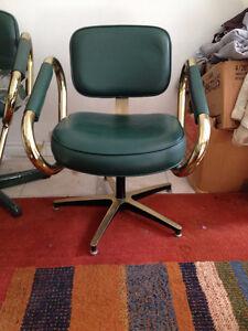 Chaise a Shampoing *** Salon *** Shampoo Chair