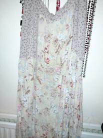 Summer Skirt size 16