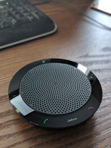 Jabra Speak 510 MS Portable Speakerphone