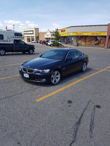 2008 BMW 3-Series 335I Coupe - 6sp RWD