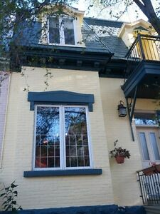 $1495 / 2bdr between McGill and Sherbrooke metro - Plateau
