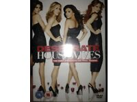 Desperate Housewives Season 8 DVD
