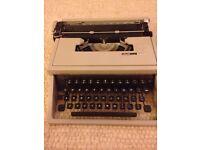 Typewriter for sale working order