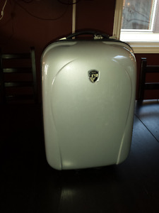 Heys Carry On Suitcase - NEW with Tags