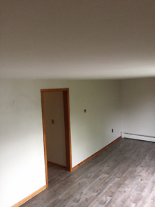 2 bedroom apartment downtown HEAT INCLUDED