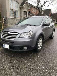 *Low Milage*One OWNER*2008 Subaru Tribeca 7 seats SUV, Crossover