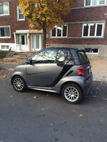 2013 Smart Fortwo Coupe Passion (2 door) NEGOTIABLE