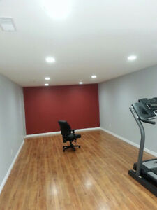 GENERAL CONTRACTOR BASEMENT DEVELOPMENT COMPLETE RENOVATION,,,,, Edmonton Edmonton Area image 5