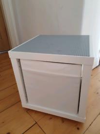 IKEA Kallax Unit as Lego Storage, £15