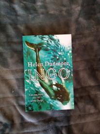 Ingo- Helen Dunmore. Book