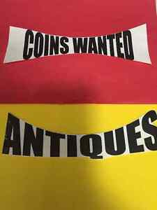BUYING CANADIAN & AMERICAN COINS & COLLECTIONS