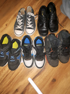 Boys shoes &sneakers