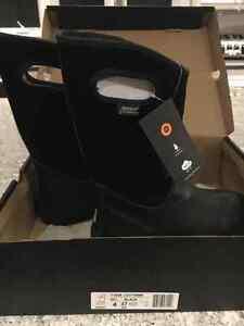 Bogs kids city farmer boots