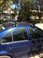 Yakima Car Rack