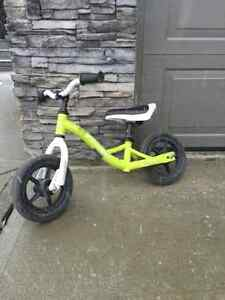 Haro Z10 Kid's Balance or Runner Bike or Prewheelz
