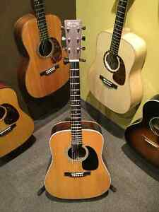 Guitare acoustique Martin D 28 SECONDE MAIN