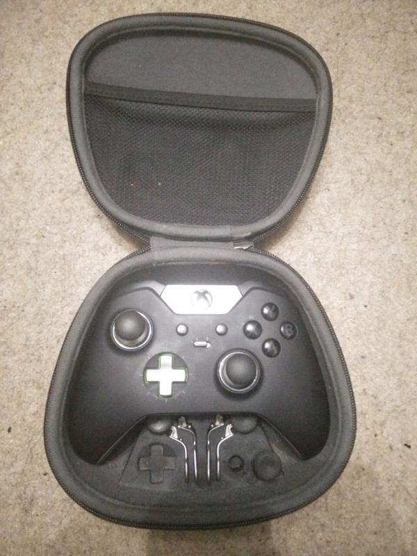 Xbox one elite controller   in Oadby, Leicestershire   Gumtree