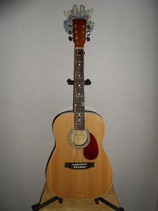 """Spectrum Student Size Acoustic Concert Guitar (38"""")"""