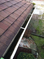 Looking for your siding gutters or windows cleaned