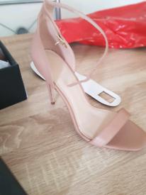 Kurt Gieger heels