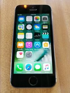 Iphone 5s 32GB (Located in Kelowna)