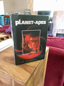 Planet of the Apes Movies 6 DVD Disc Set