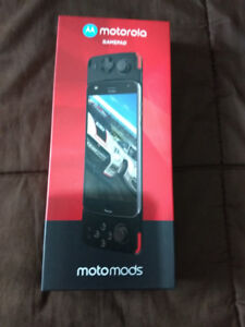 Motorola Gamepad- Brand New