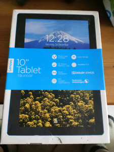 Lenovo Tab 10  2G+16GB For Sale or Trade