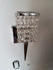 Modern Wall Sconces Set of 2