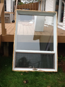 Free Windows for pick up available ASAP